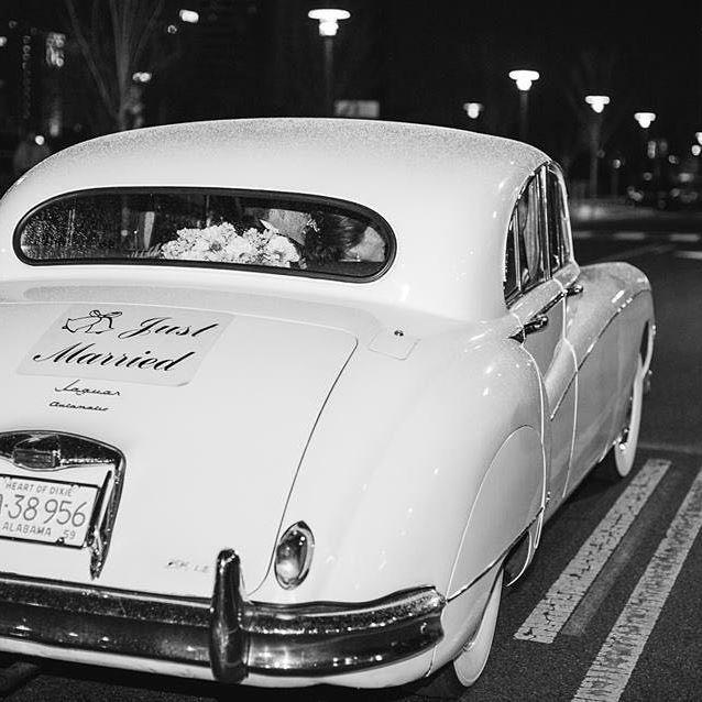 Old Car Wedding Ideas 2018 Blue Ribbon Cars Home Facebook