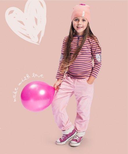 eeni Girl - Look 08