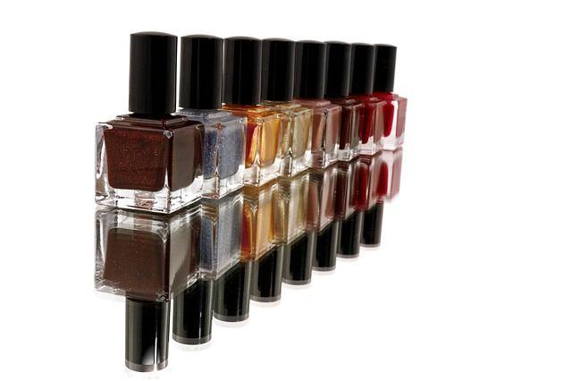 Free Image On Pixabay Nail Varnish Paint Toe Nails