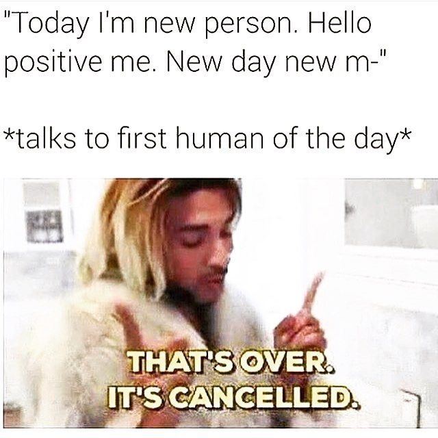 WEBSTA @ sofil88 - Humans 🙄•#mylife #workonsunday #sunday #domingo #sarcasmonly #sarcasm #positivelife #bepositive #ireallytry #humans #idontlikepeople #ahah #lol #meeveryday #work #like4like #likeforlike