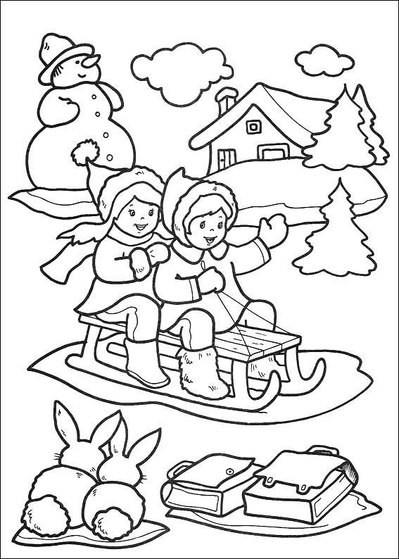 655 Best Colouring Images On Pinterest Coloring Books Disney Pages For Boys Christmas Sports