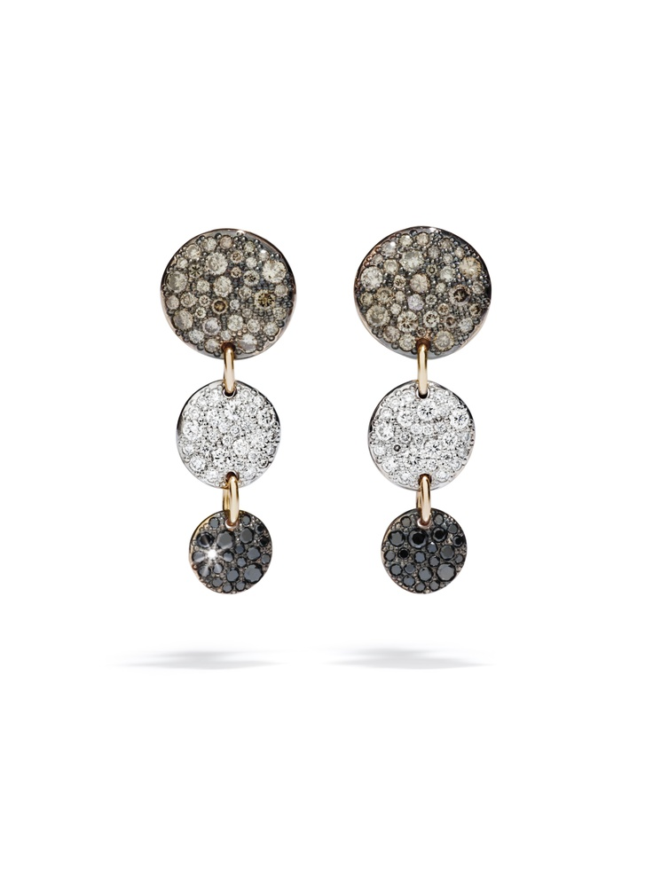 New from the Pomellato Sabbia Collection at London Jewelers!
