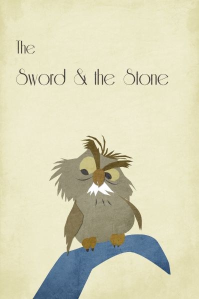 The Sword & The Stone