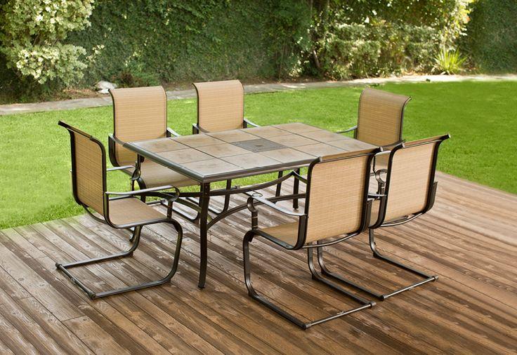 21 mejores im genes de muebles para patio y jard n en for Muebles para patio y jardin
