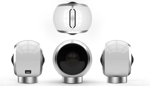 360 Camera Price
