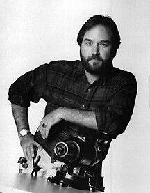 Richard Karn was in ELP doing a home show back in 2001/2002 I was just showing up and he was just leaving when our eye locked as we were passing. I wanted to get his autogragh but his stare and smile was enough for me.