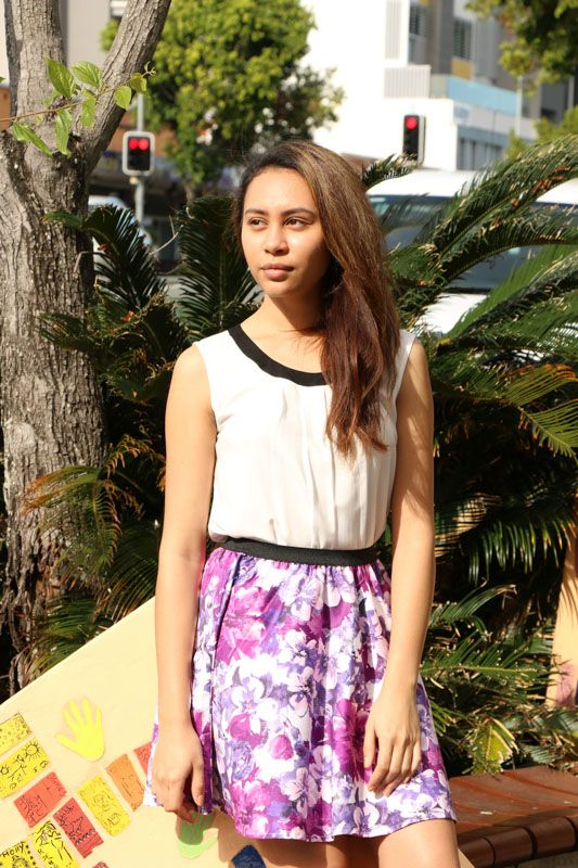 Top and Skirt - Find your Style at M&L