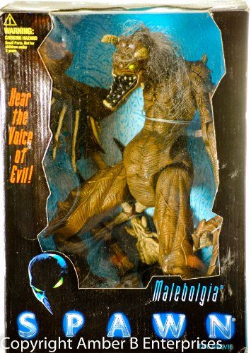 Malebolgia Deluxe Action Figure - Spawn the Movie Edition Spawn http://www.amazon.com/dp/B0009VSC8C/ref=cm_sw_r_pi_dp_QtY7wb00QFZ18