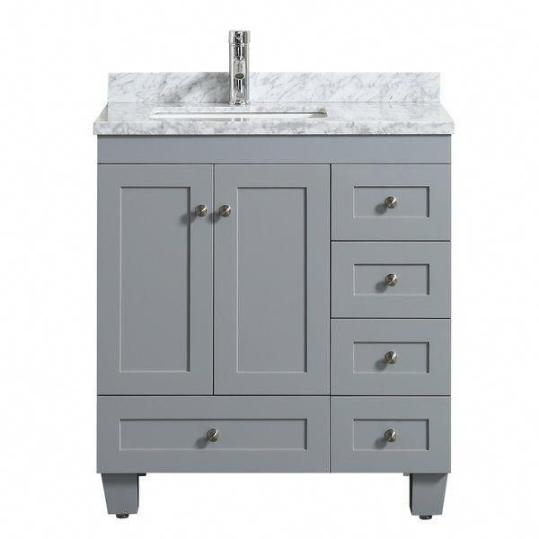 Homeimprovementideas With Images Bathroom Vanity Single Bathroom Vanity Vanity