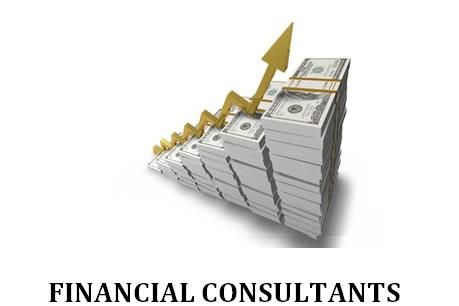 Financial Consultants provides financial services & investments plans to save & invest money.