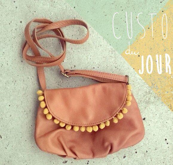 Customiser sac