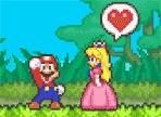 La missione del giorno per Mario Bros è salvare la principessa. I secondi a disposizione sono davvero pochi e dovrai superare gli ostacoli, di volta in volta più difficoltosi... Ce la farai?