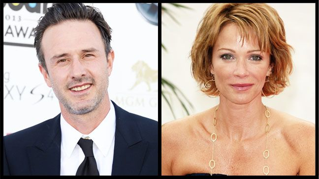 David Arquette, Lauren Holly Join Civil War Drama Field of Lost Shoes