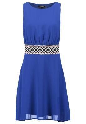 Morgan Vestido Informal Bleu Encre La Solución Para Vestir Cada Día Los vestidos informales de estilo funcional y versátil son la solución para vestir cada día.
