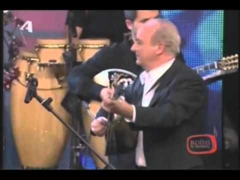 VOSKOPOULOS - POLYKANDRIOTIS LIVE @ ALPHA TV