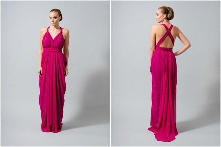 #teticharitou #maxidress #tailormade #bridalgowns #kolonaki #athens