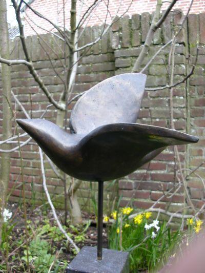 Vogel | Koenmertens | Kunstzinnig.nl