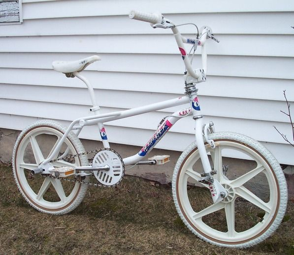 80s bmx bikes i was a bmx bandit back in the day