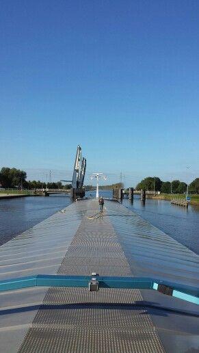 Woldbrug-eemskanaal
