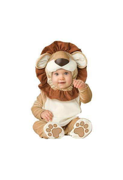 Купить костюм львенок