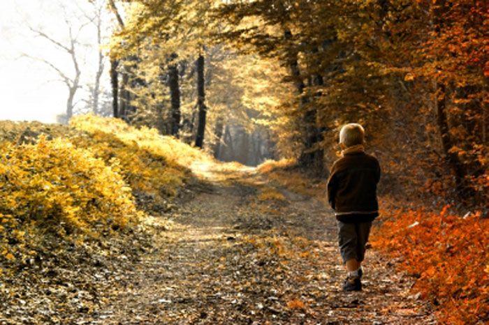 Jak przygotować dziecko na późną jesień. My wiemy jak, A Ty? -  #jakprzygotowaćdzieckonapóźnąjesień #jesień #zima