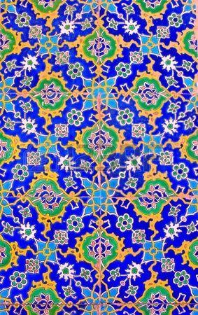 Древние Handmade турецкие плитки