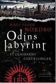 Odins labyrint af Mads Peder Nordbo, ISBN 9788711399057