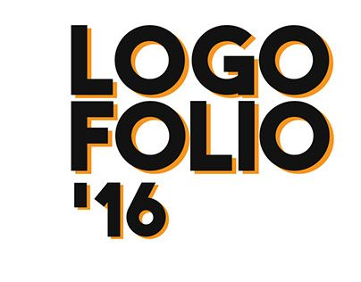 "Check out new work on my @Behance portfolio: ""Logofolio '16"" http://be.net/gallery/45396445/Logofolio-16"