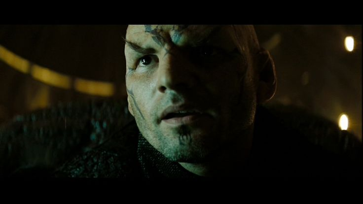 Eric Bana as Nero (Star Trek 09)