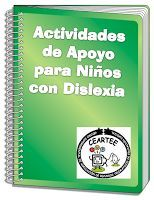 CEARTEE - Educación Especial: Actividades de Apoyo para Niños con Dislexia                                                                                                                                                                                 Más