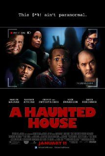 STORYLINE: Malcolm and Keisha move into their dream home, but soon learn a demon also resides there. When Kisha becomes possessed, Malcolm - determined to keep his sex life on track - turns to a priest, a psychic, and a team of ghost-busters for help. STARS: Marlon Wayans, Essence Atkins, Marlene Forte.