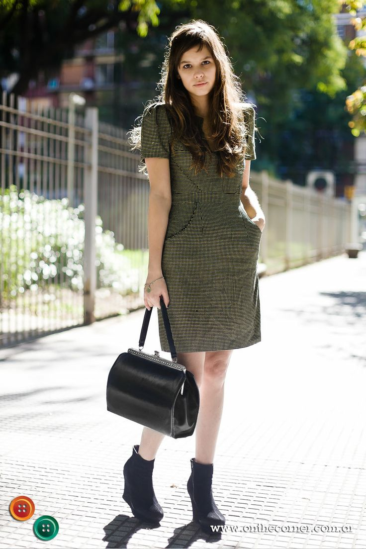 42 Best Buenos Aires Street Style Images On Pinterest