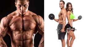 50 ungeschriebene Gym-Regeln, die jeder kennen sollte - Muskelaufbau