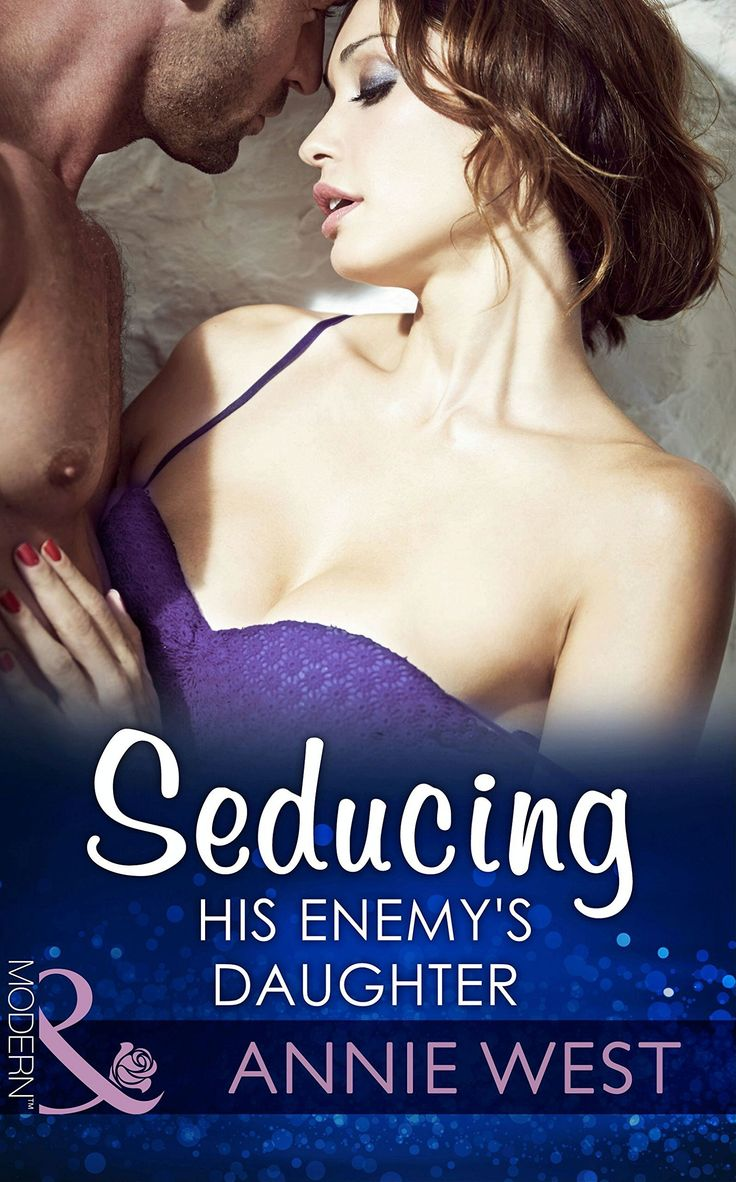 Seducing His Enemy's Daughter (Mills & Boon Modern) eBook: Annie West, Amanda Cinelli: Amazon.co.uk: Kindle Store