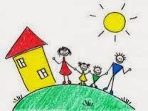 The Unconventional Counselor: Family Roles Activity | Repinned by Melissa K. Nicholson, LMSW www.mkntherapy.com