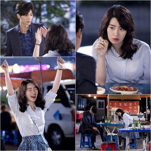 """High Society"" Lim Ji-yeon, a drunken girl @ HanCinema :: The Korean Movie and Drama Database"