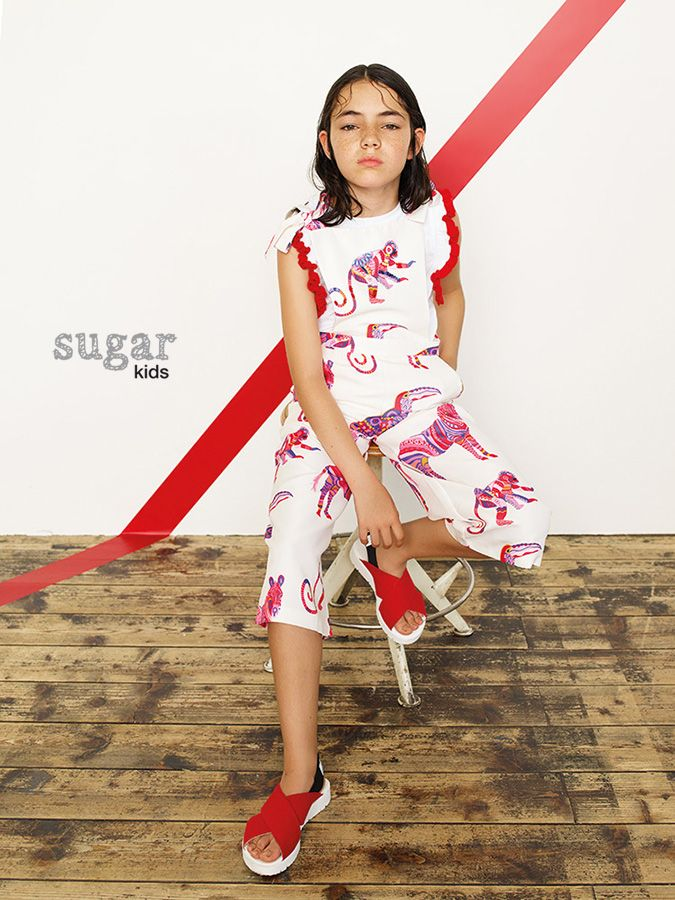 30 best SUGAR KIDS for MSGM KIDS images on Pinterest ...
