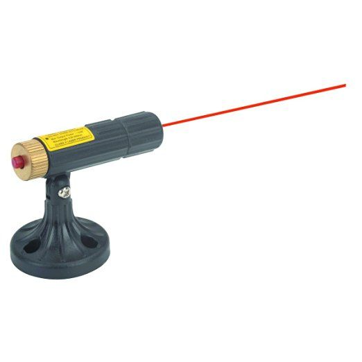 Laser Marker 360° rotary head with tilt angle