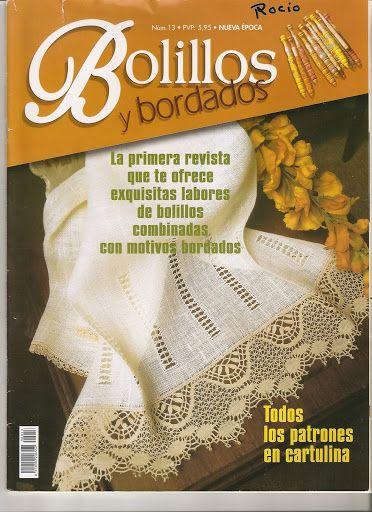 bolillos y bordados 10 - Victoria sánchez ibáñez - Picasa-Webalben