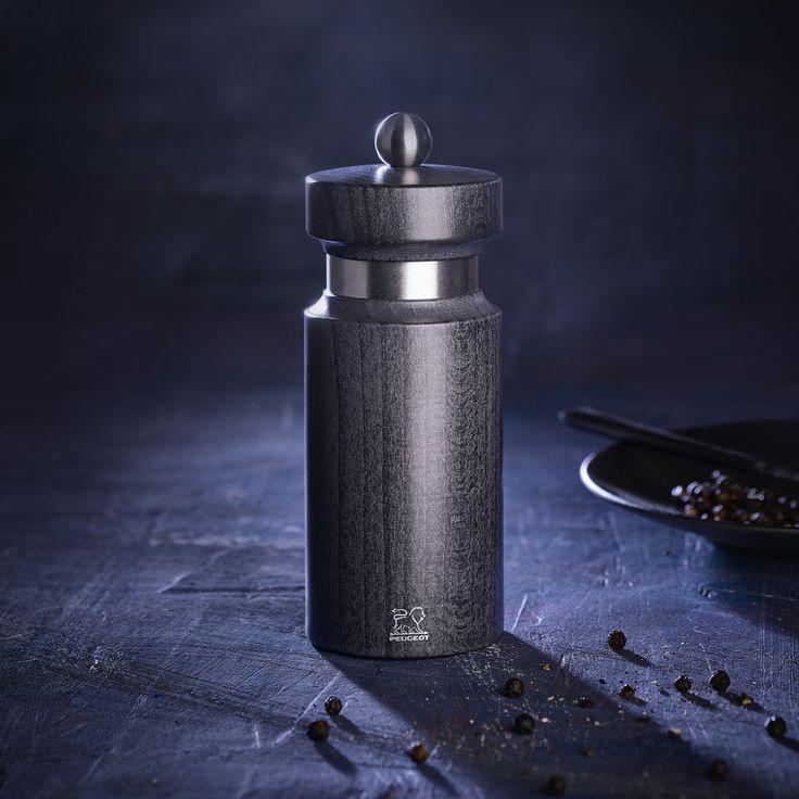 Salt & pepper mills Royan, Peugeot 02/2017 on Behance