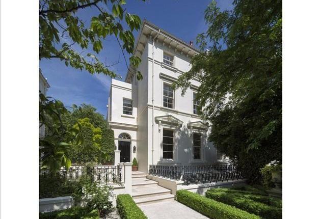 6 bedroom property for sale in Warwick Avenue, Little Venice, London W9 - 29837147
