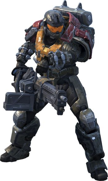 halo reach jorge - Google Search