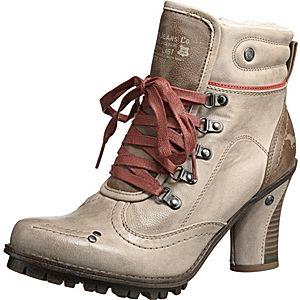 MUSTANG Stiefeletten: passende Damenschuhe bei mirapodo. Die schönsten Styles von MUSTANG Stiefeletten Schuhe und mehr! Bester Service und kostenfreier Versand.