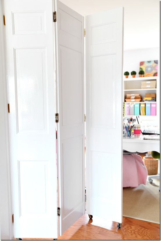 folding screen to separate rooms with no door rh pinterest com