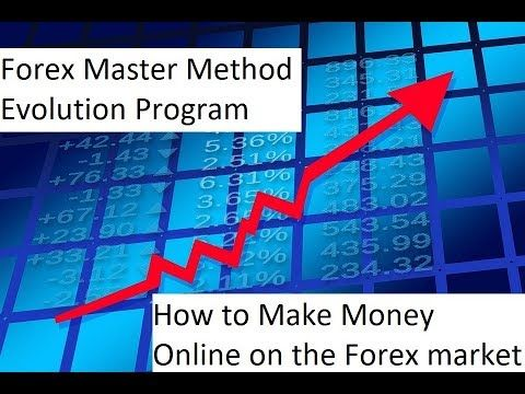 How to make consistent money in forex