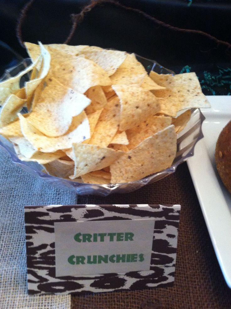 Best 25 Jungle Snacks Ideas On Pinterest Jungle Party