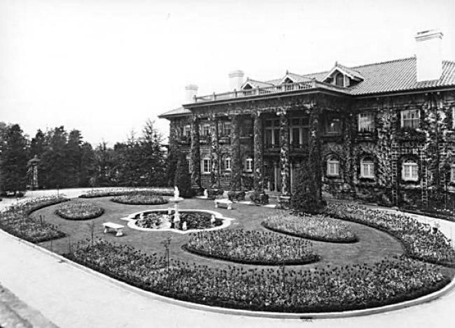 Haunted Vancouver: The 7 Ghosts of Hycroft Mansion