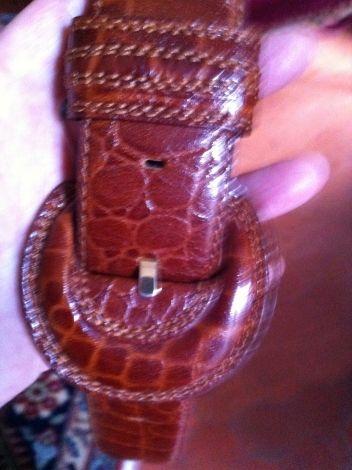 Je viens de mettre en vente cet article  : Ceinture large Liz Claiborne 32,00 € http://www.videdressing.com/ceintures-larges/liz-claiborne/p-5519543.html?utm_source=pinterest&utm_medium=pinterest_share&utm_campaign=FR_Femme_Accessoires_Ceintures_5519543_pinterest_share