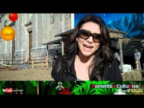 How Latinos Celebrate Christmas. Parrandas, lechon & more | Hispanic Marketing with Lili Gil