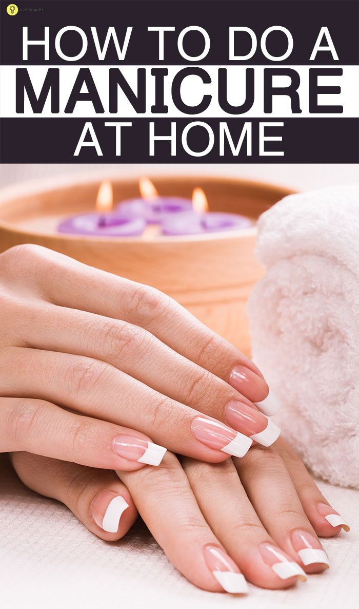 There is nothing more rejuvenating than a perfectly well-done manicure. But a good manicure comes at a price. You might find a DIY, at-home manicure overwhelming due to the constant fear that you might nick your finger, or due to a past of messed up manicures.